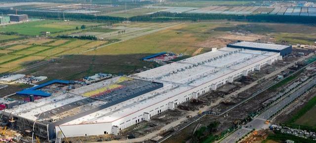 特斯拉上海工厂投产在即,这些中国品牌能否信心依旧