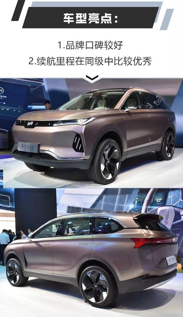 第26批免购置税目录公布,399款新能源车上榜,有你喜欢的车型?