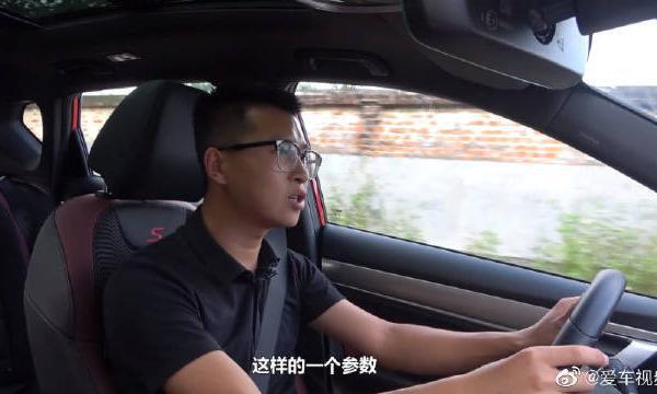 视频:预算10万元左右考虑SUV,吉利缤越很值得推荐?