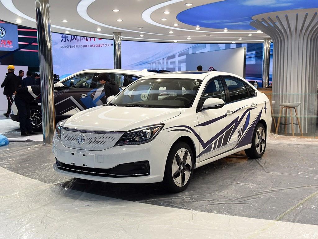 风神E70 600将在成都车展首发,续航或超401km,价格合适就买它