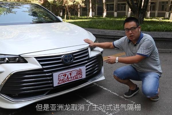 视频: TNGA架构丰田亚洲龙,一车难求,能否取代皇冠再续巅峰 ?