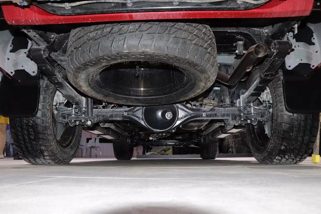 多款动力可选 长安凯程F70正式下线 预计本月上市