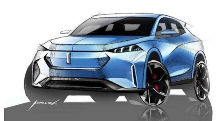 成都车展前瞻:概念车才是真未来 这几款就算跑断腿也要去看一看