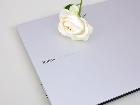 首搭第十代英特尔酷睿处理器,RedmiBook 14 增强版笔记本评测