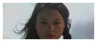 以清纯为形象的李小璐,曾演过大尺度电影,直言被导演欺骗