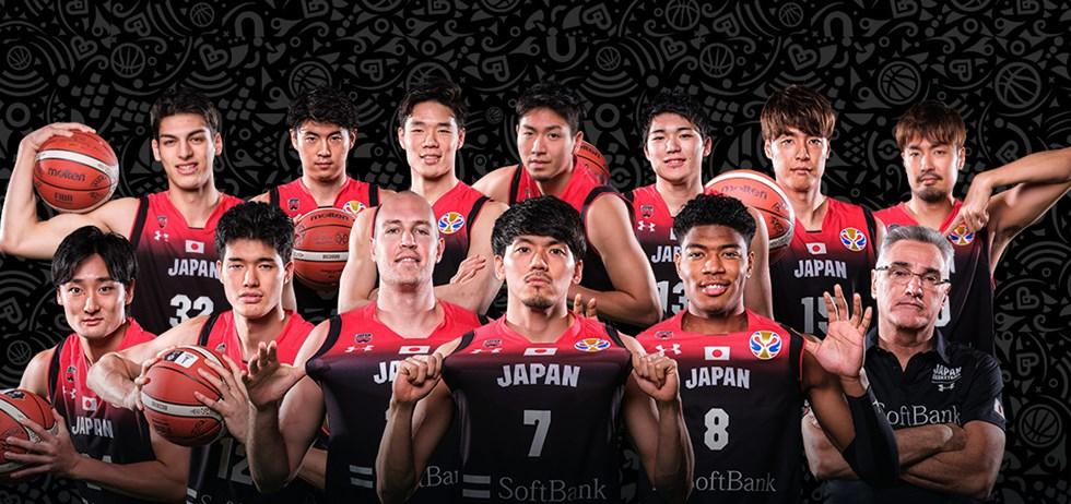 亚洲六强谁输得最惨?中国男篮小赢,日本被小虐,菲律宾输惨了!
