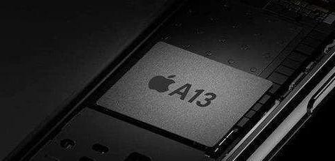 苹果A13处理器跑分曝光:主频提升7%,单核性能增加12%