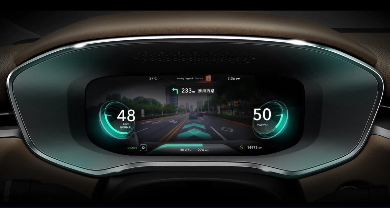 二师兄玩车 月均售不足200辆,全球首款电动智能超跑SUV为何折戟