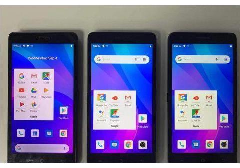 Android 10正式版发布 紫光展锐三大平台第一时间支持