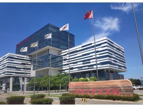 中国矿业大学国家大学科技园,研发机构、科技企业、科技服务