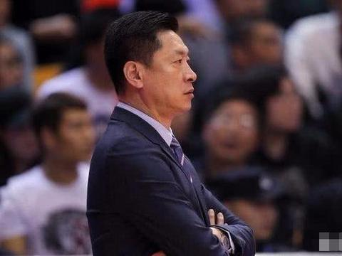中国男篮惨败!主教练李楠有可能中途下课?觉得谁是最佳替代者?