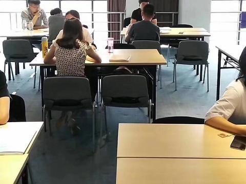 2019潜山事业单位面试试题解析+参考答案-国培教育