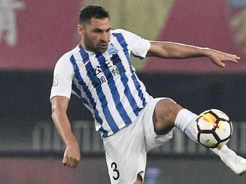 托西奇停赛6场赛季报销 中超失球最多队唯靠国内球员