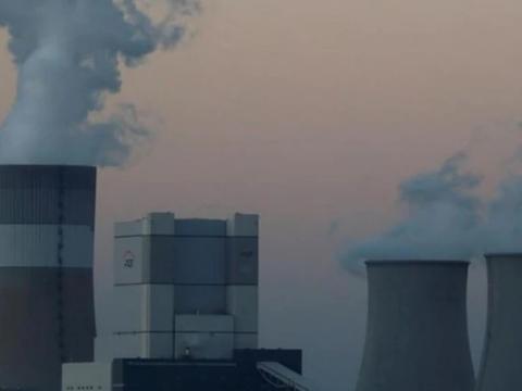 印度与俄罗斯签署备忘录 合作开采炼焦煤