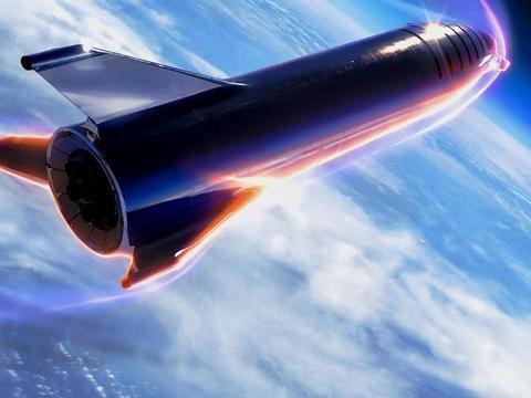 马斯克透露星际飞船原型首次试飞细节 预计10月份进行