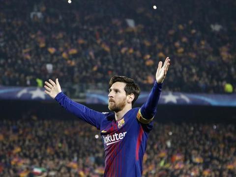 国家报:梅西可以在每个赛季结束时选择解除与巴萨的合同
