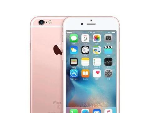 和之后iPhone相比,iPhone6splus还有优势吗?