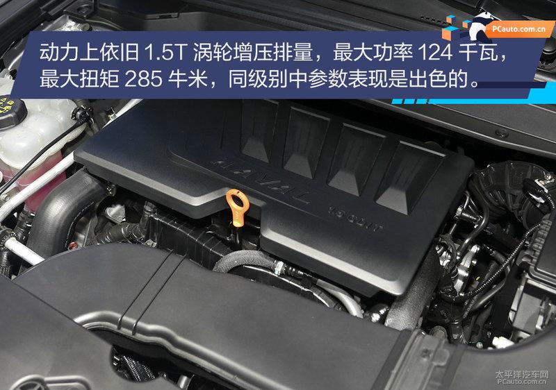 2019成都车展:哈弗H4 Pro实拍解析 新选择更个性