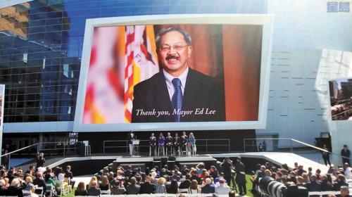 在家网上淘宝兼职赚钱_旧金山勇士队新主场建成 播短片感谢已故华裔市长