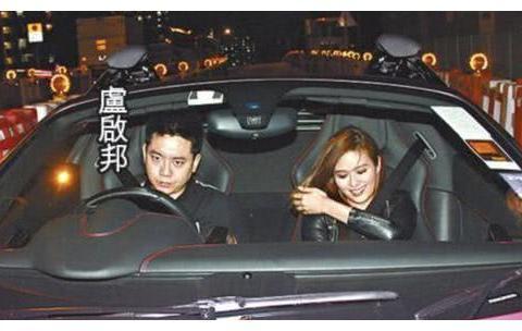 30岁前港姐许亦妮戴12个龙凤镯嫁富商,蔡思贝携众港姐做伴娘
