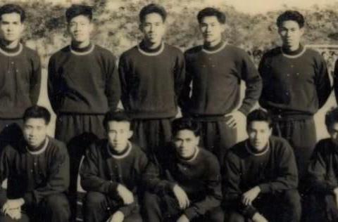 南派足球名宿胡鸿斌因病去世 广东足球界纷纷表达哀思