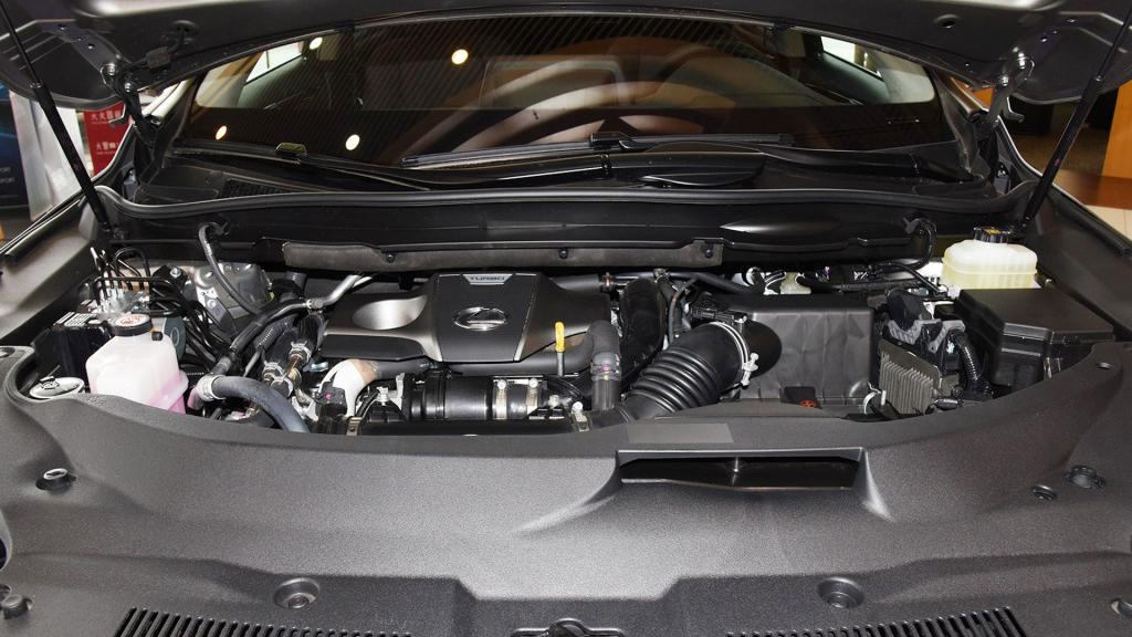 轴距没变,车长增加!全新雷克萨斯RX-L登陆成都车展!