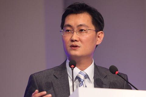 2019华人首富诞生,不是许家印和李嘉诚,身价2600亿比马化腾还有