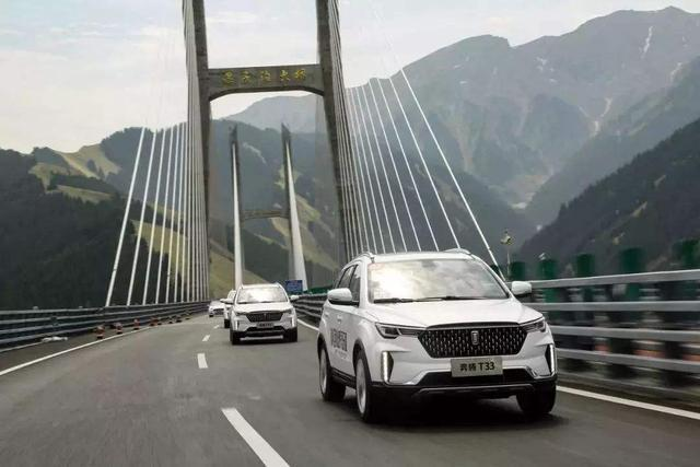 同比最高增长203%,一汽红旗/奔腾8月汽车销量公布,SUV成香饽饽