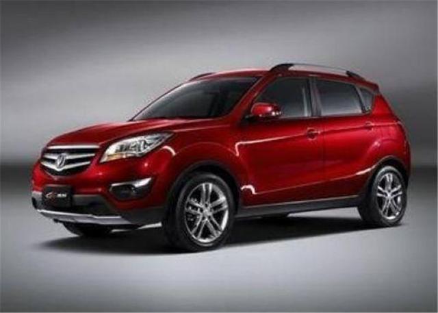 落地8万元的SUV,哪几款比较适合代步出行呢?