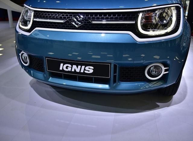铃木英格尼斯整车进口,油耗仅4.9L,12.9万,家用合适