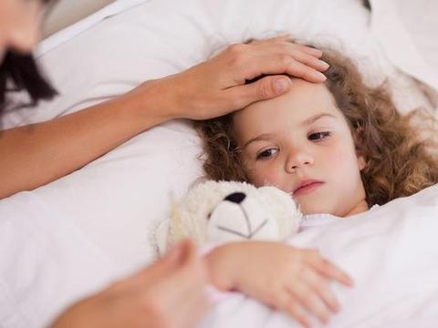 宝宝感冒后,这5个方面不能小觑!当心孩子出现心肌炎、器官感染