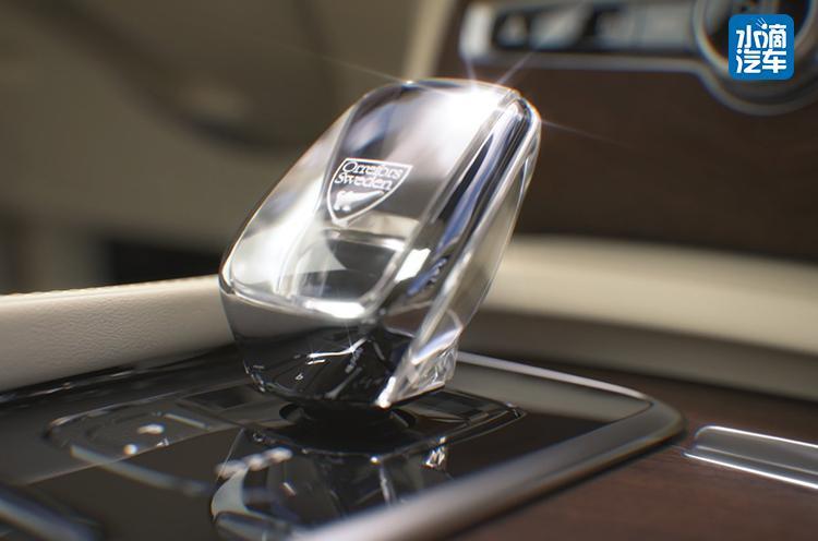 搭载同级最强安全系统,新款沃尔沃XC90 63.39万起售