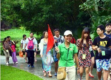 """有人说:东南亚旅游在中国这么""""火"""",都是因为海南""""不争气"""""""