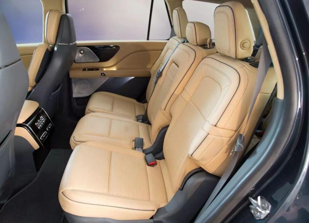 30多岁不想买BBA,建议看看这台SUV,超有面儿!