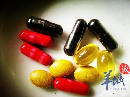 """【用药】八一八哪些药会引起""""彩色尿"""""""