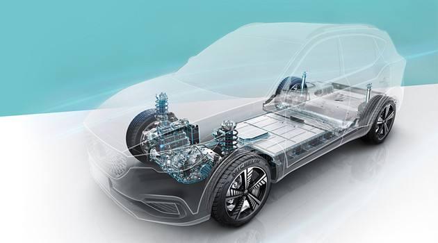 年轻人的第一辆纯电动汽车,选EZS还是元EV535?