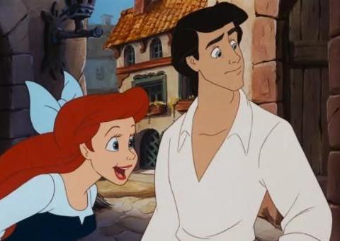 哈里·斯泰尔斯拒绝出演埃里克,《小美人鱼》失去了自己的王子