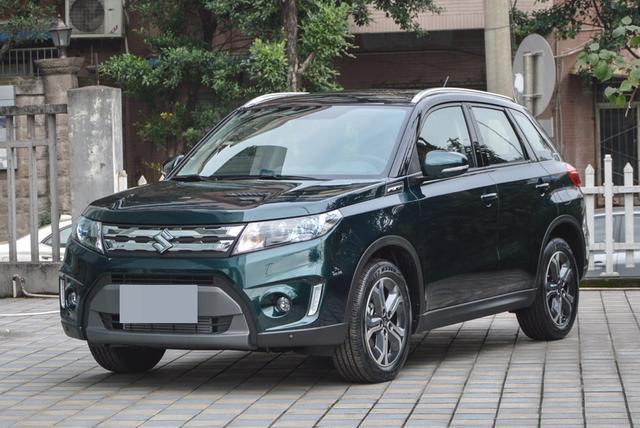 预算15万的SUV怎么选?推荐这3款SUV,配原装进口发动机!