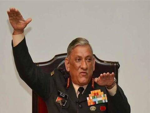 30万全新大军压境,印度发出警告:一旦开战,半天攻入伊斯兰堡