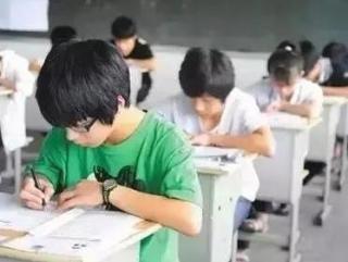 明年西安中考取消综合素质考试 考试时间改为3天