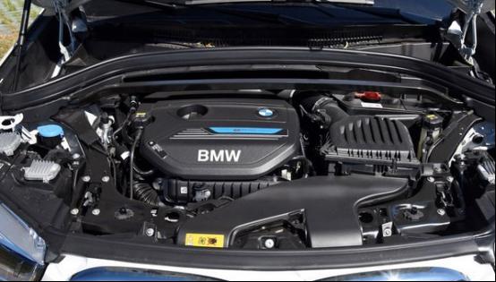 合资品牌插电混动SUV车型,宝马X1与途观L怎么选?