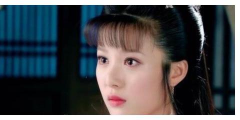 对比出真相,当年的古装美人容貌气质都更强,林芳兵蒋勤勤好惊艳