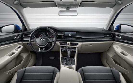 一汽-大众首款纯电动产品,网友:这续航也就看看。