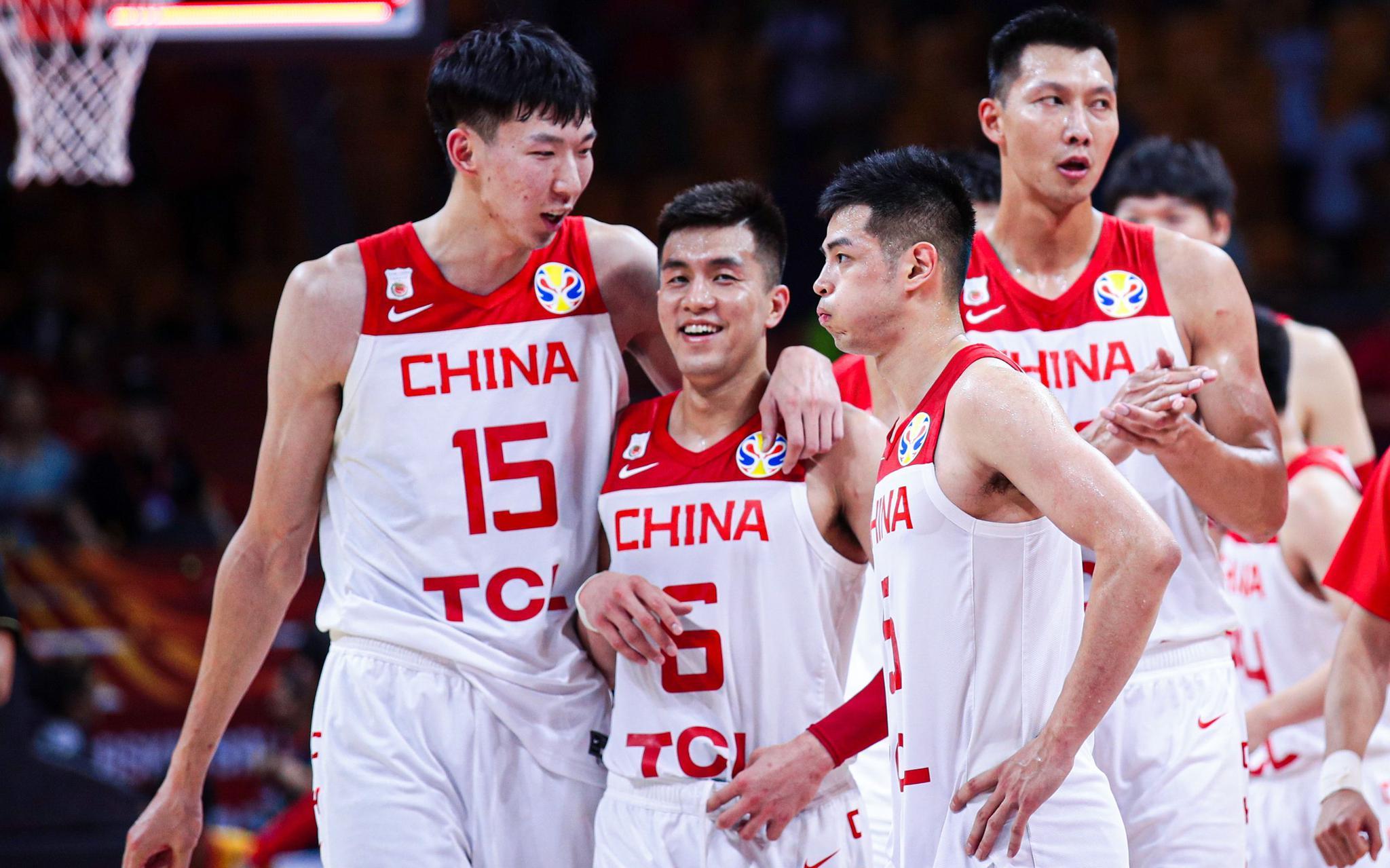 最后一战:若战胜尼日利亚队 中国男篮可直通奥运