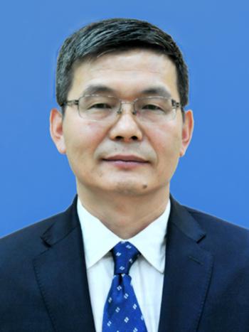 吉林大學副校長 鄭偉濤 本文圖片均來自吉林大學新聞中心網站