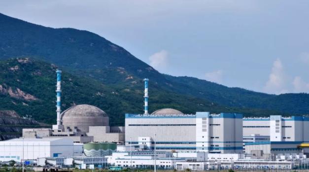 又一台核电机组即将商运 中国核电又进加速期