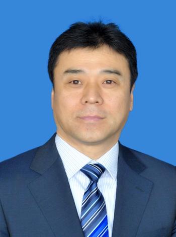 吉林大學副校長 王利鋒
