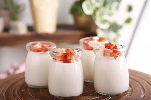 酸奶你喝对了吗?喝酸奶的八大误区,快看看你犯了几个!|美食课堂