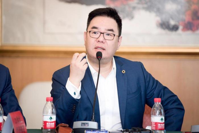 雪松控股张劲自曝:中江信托逾期不是70亿是约80亿