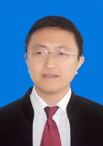 吉林大學副校長 蔡立東